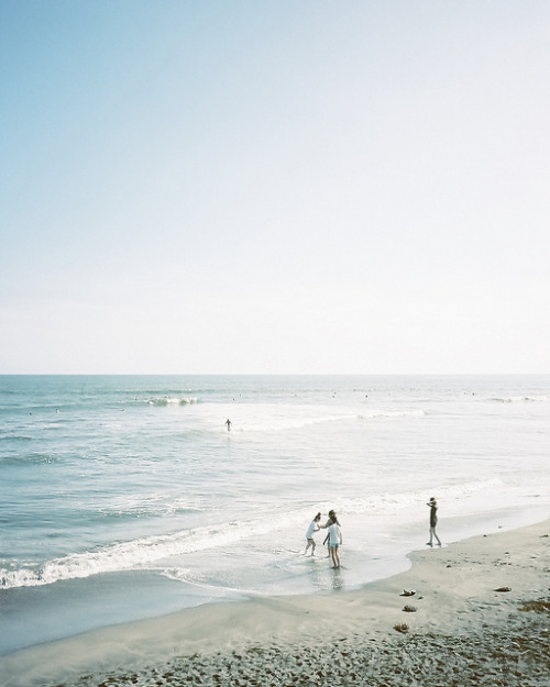Pacific Ocean by hisaya katagami on Flickr.