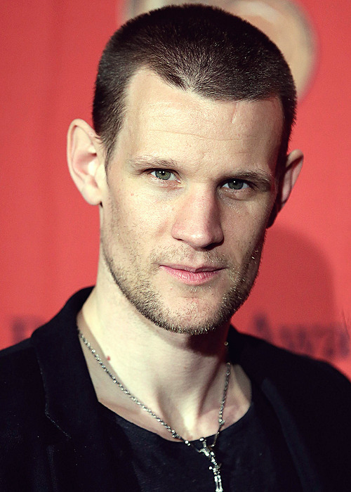Matt Smith attends the 72nd Annual George Foster Peabody Awards