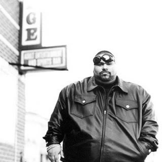 elevateyourpassion:  Big punisher