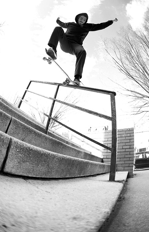Jon Rowe-switch crook-Feb. 2013