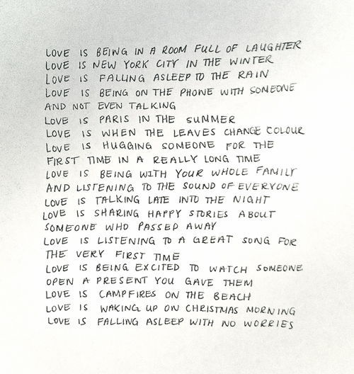 uglyambiguousbeauty:  love is…