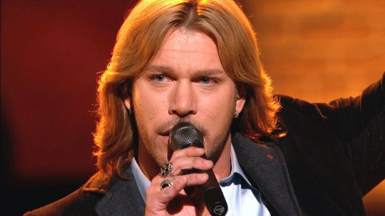 Craig Wayne Boyd returns