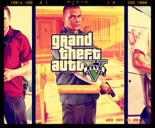 Check out these awesome trailer videos alongwith amazing gta5 screens and snapshots here