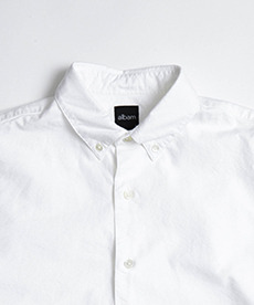 The Button Down Shirt - shop here