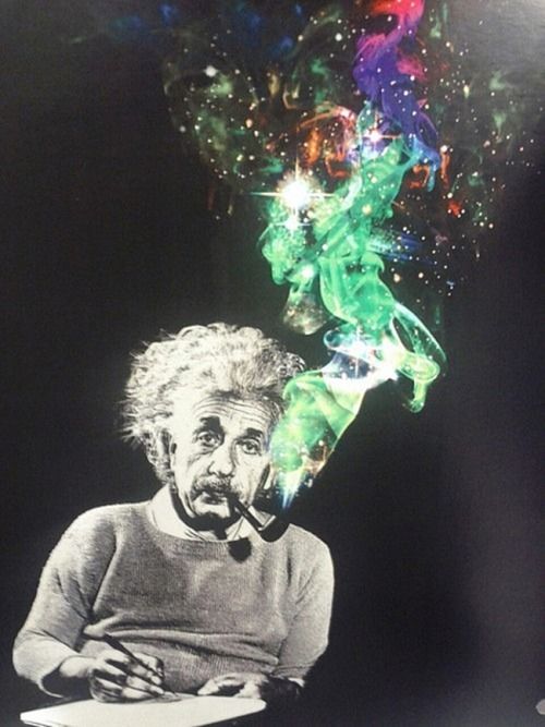Dis man was always high…bet he wusnt even smart ha