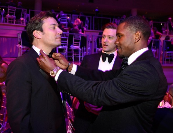 JIMMY FALLON + JUSTIN TIMBERLAKE + FRANK OCEAN attend the TIME 100 Gala, TIME'S 100 Most Influential People In The World in New York City on April 23rd. The guys look so handsome. This is one event that I hate I couln't make it to! xo @rozOonTheGo photo: kevin mazur