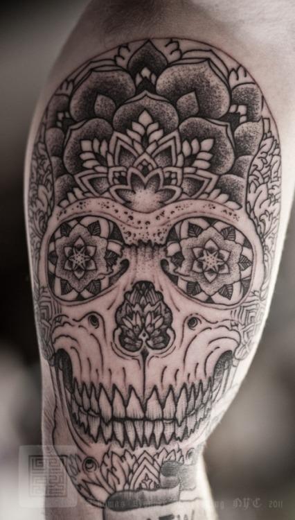 star tattoos on Tumblr