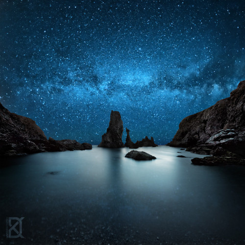The Place to Be by David Keochkerian