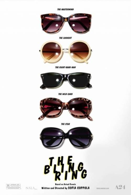 fuckyeahmovieposters:  The Bling Ring