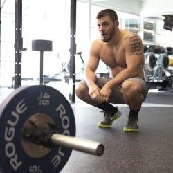 rogue reebok crossfit CrossFit Games Rogue Fitness Matt Fraser