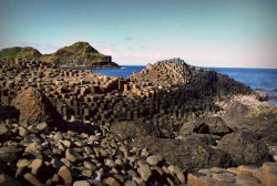 fiannaphotography:  The Giants Causeway, Co. Antrim, Northern Ireland -Fianna Photography