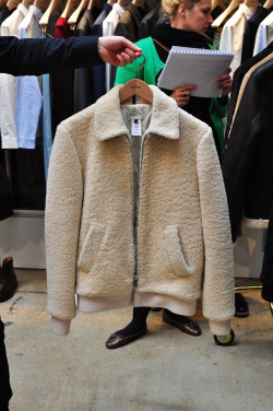 tresbienvisuals:  A.P.C. / Louis W. - Fall / Winter 2013Très Bientres-bien.com