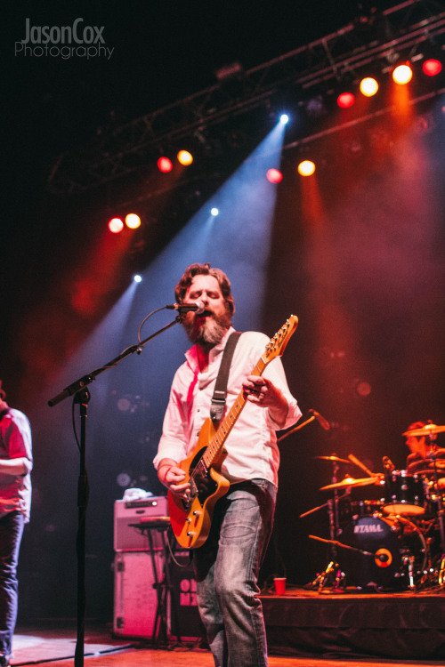 PHOTOS: Minus The Bear Portland, ME Photo Credit: Jason Cox Read More.