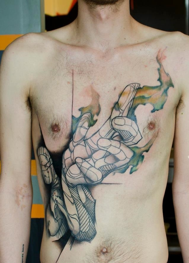 tattr:  KLAIM Franconville, France Street Tattoo Facebook Page Phone: +33 1 34 44 81 20 Email: klaim2008@hotmail.fr