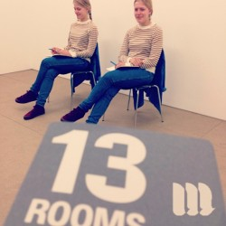 Damien Hirst's Twins #13rooms