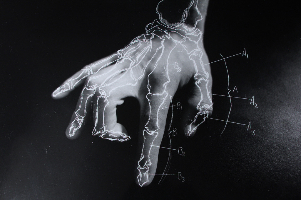 medium format HAND (by Alan John Herbert)