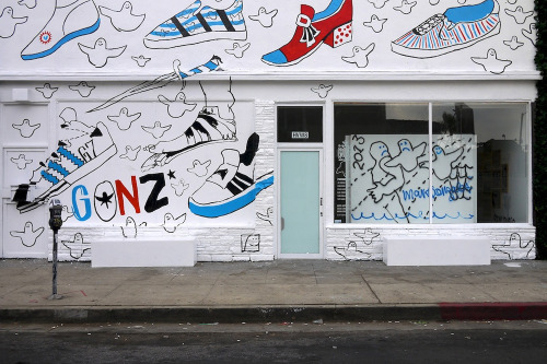 trakcuf:  15 Years of Gonz & adidas Exhibition Recap | FNG magazine