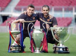 Los agudos! / The treble