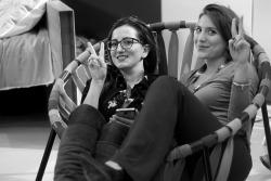 Angela Pizzi e Angela Tursistoryteller bto2017