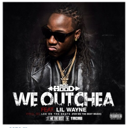@acehood954 this have been on repeat alrdy! #tuneee #WeOutchea #TrailsAndTribulations #July16 #MrHood