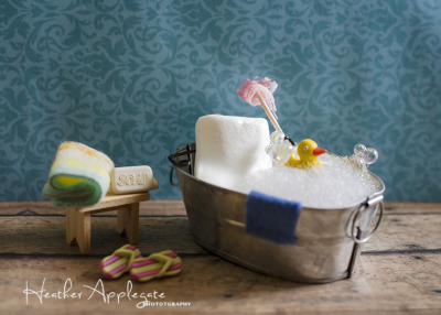 heatherapplegatephotography:  Sugar scrub.