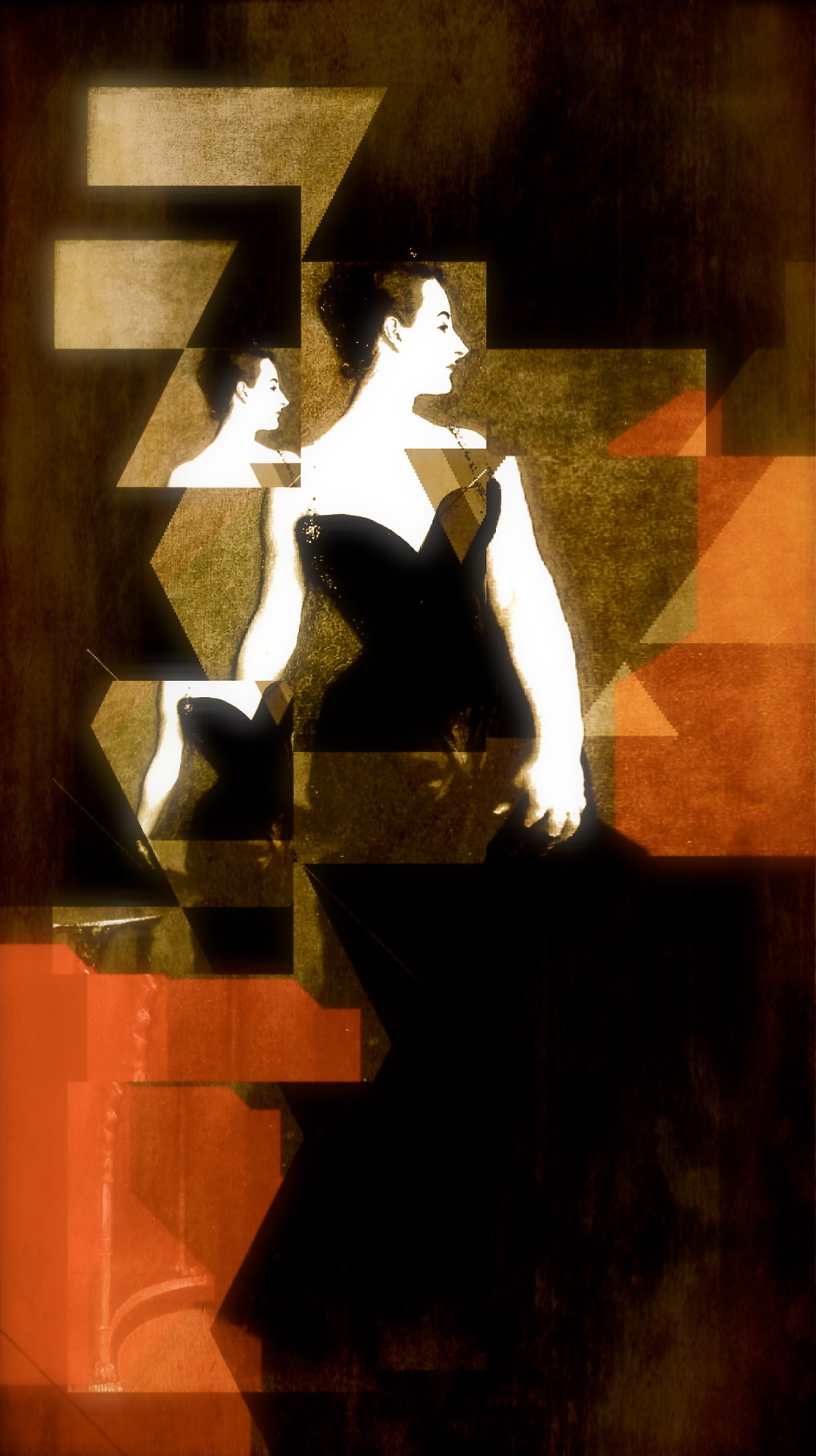 Madame X :: 2013 v.1   (by studio Judith)