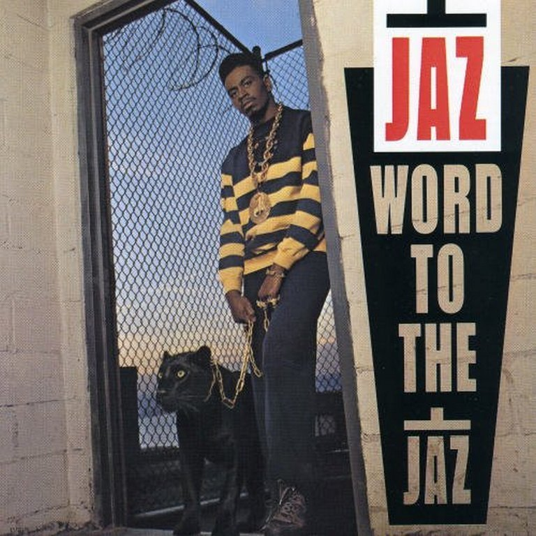 upnorthtrips:  BACK IN THE DAY |5/2/89| Jaz-O released his debut album, Word To the Jaz, on EMI Records.  It's never forever