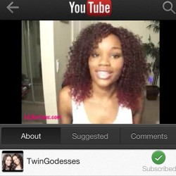 Please go right NOW to #youtube to TWINGODESSES to win some #LilXurious Accessories. Make sure to SHARE the video and follow @mselise85 @lesha619 #giveaway #twingodesses #contest #free #instafashion #review #win #jewelry #accessories #hot