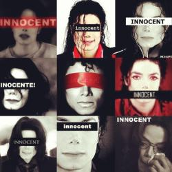 aldipenniman:  Justice for Michael </3 HE´S INNOCENT!