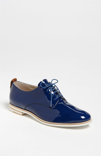 paris2london:  (via Attilio Giusti Leombruni Double Sole Oxford | Nordstrom)