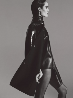 "vogueweekend:  ""Pump Up The Volume"", Sam Rollinson photographed by Kacper Kasprzyk in V #83"