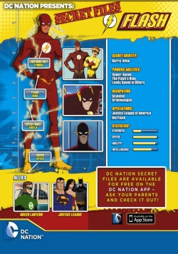 jules616:  Flash secret files.