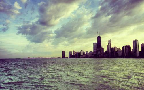 — Chicago, Illinois; my dream