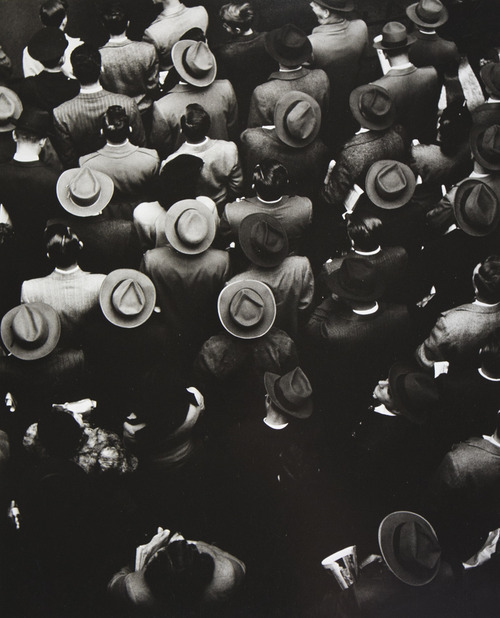 losed:  by Gordon Parks