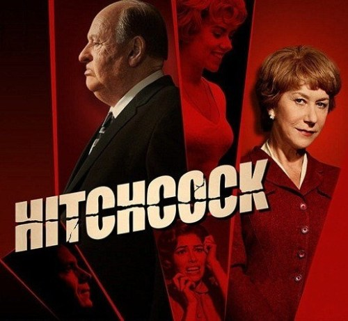 My disappointment with the film Hitchcock (2012) knows no bounds with its: forced and shallow psychological characterizations, an unnecessary and distracting sub-plot, a shameful lack of cinematic flare given the subject matter and six-too-many profile shots of Hopkins showcasing his newly applied prosthetic girth - we get it, enough already. Poor Alma. Poor Hitch.
