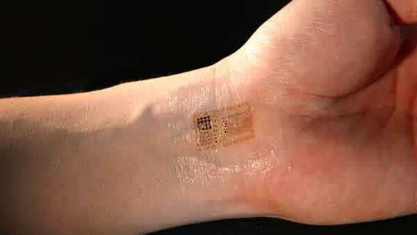 Flexible Electronics That Can Be Applied Like Temporary Tattoos May Able To Control Machines With Their Mind Temporary electronic tattoos could soon help people fly drones with only thought and talk seemingly telepathically without speech over smartphones, researchers say. Electrical engineer Todd Coleman at the University of California at San Diego is devising noninvasive means of controlling machines via the mind, techniques virtually everyone might be able to use. Commanding machines using the brain is no longer the stuff of science fiction. In recent years, brain implants have enabled people to control robotics using only their minds, raising the prospect that one day patients could overcome disabilities using bionic limbs or mechanical exoskeletons.