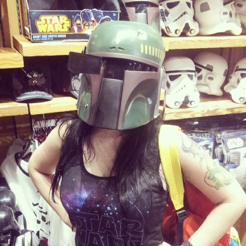 I am #bobafett