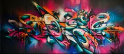 graffitishop:  Does in Paris