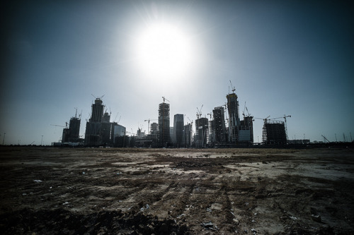 photohab:  Riyadh KFD construction