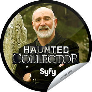 I just unlocked the Haunted Collector Season 2 Fan sticker on GetGlue                      1041 others have also unlocked the Haunted Collector Season 2 Fan sticker on GetGlue.com                  That's quite the sticker collection you've accrued! Sorry we forgot to warn you that a few of them have been cursed…maybe we'll see you next season… Share this one proudly. It's from our friends at Syfy.