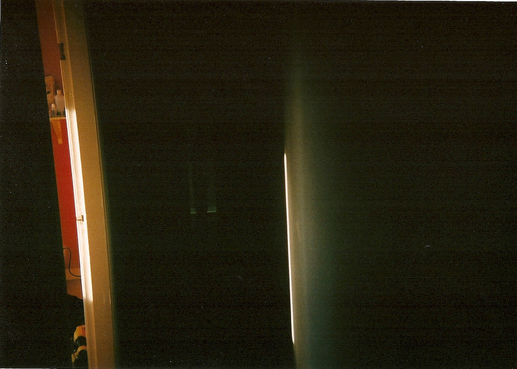 lomopotato:  light from the room By jillanne.coutts on Flickr