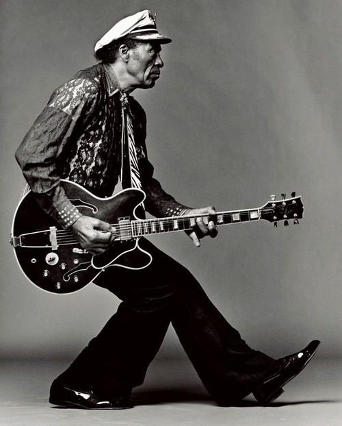 itsadelabro:  Zdjęcia Chuck Berry (1 z 79) - Last.fm on We Heart It - http://weheartit.com/entry/53996137/via/adela_braho