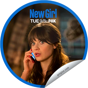I just unlocked the New Girl: Winston's Birthday sticker on GetGlue                      7952 others have also unlocked the New Girl: Winston's Birthday sticker on GetGlue.com                  Jess' father (Rob Reiner) visits at an inopportune time, forcing Nick to spend time alone with him. Thanks for watching! Share this one proudly. It's from our friends at FOX.