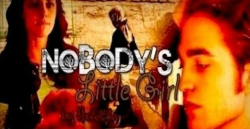 twilight-fanfiction:  Nobody's Little Girl | HelloElla A billionaire couple searches for their long lost daughter. A lonely, troubled young man finds and gives refuge to a homeless girl with no name. Paths are crossed and hearts are given, but you can't keep what was never yours.     Pairing: Edward/Bella Category: Hurt | Comfort | Angst-y Rating: M Status: Complete