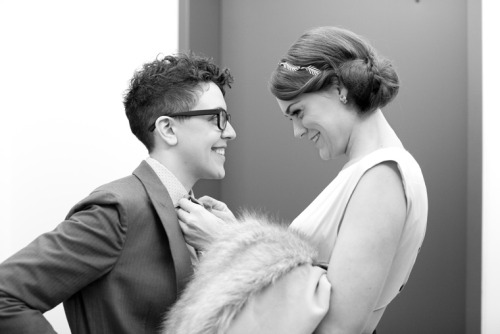 carlytron:  On November 18, 2012, I married my best friend. And Kelly Kollar took some really amazing photos of it.