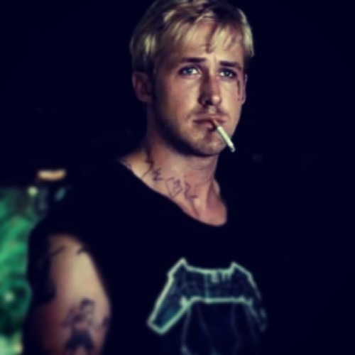 One of, if not the, best actor in cinema today #ryangosling #theplacebeyondthepines #independent #alternative #cinema