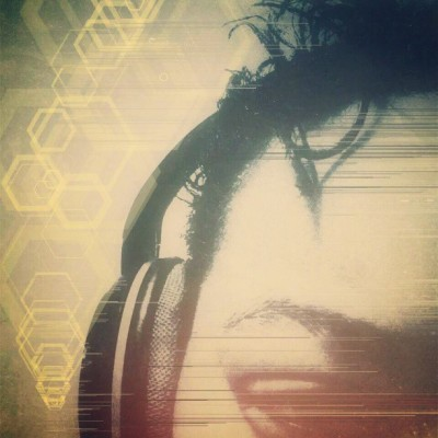 Convolution of persona | #selfportrait #wearejuxt #droidedit