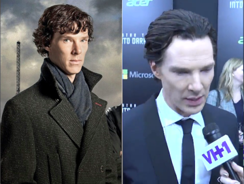 Benedict Cumberbatch Teases That American Will See New Sherlock Episodes in 2013 | VH1.com For reals. I have it on tape. I can't show you the tape because we have to encode it. I also have him on tape saying other interesting things. However, I transcribed this part of the tape because…JOURNALISM.