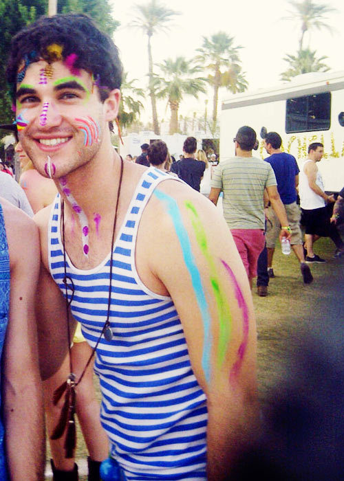 100 photos of Darren Criss - 47/100