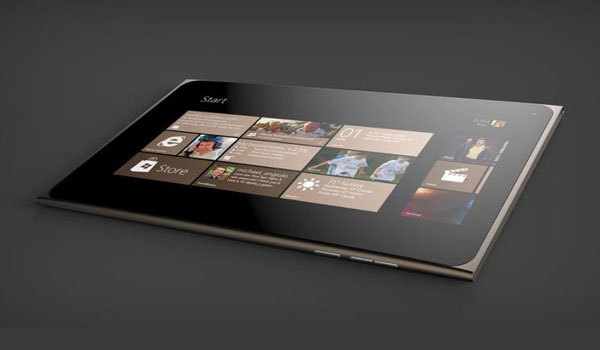 maxigadget:  Nokia Lumia 8 Tablet Windows 8 Pro